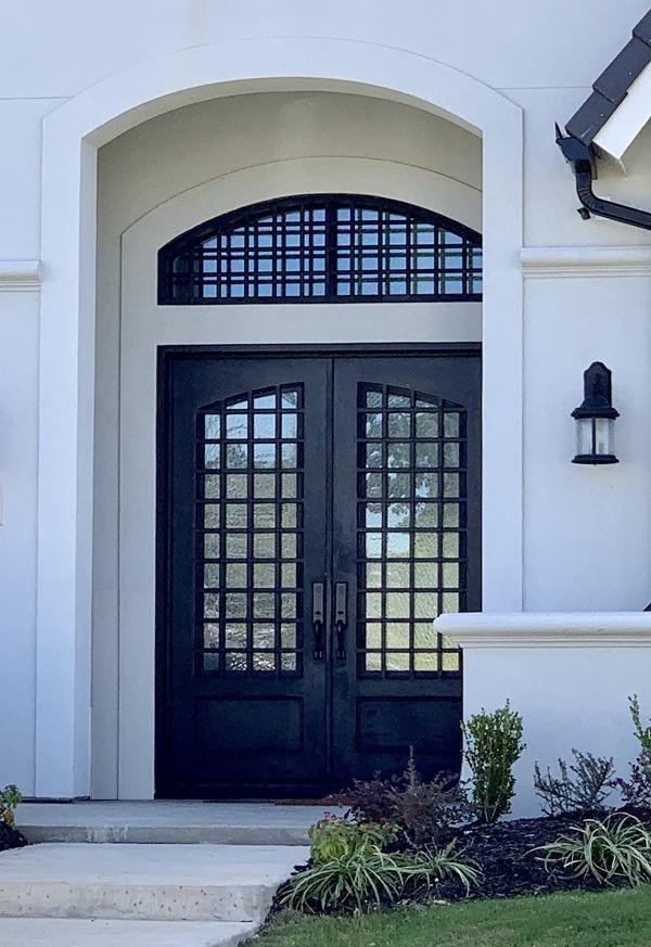 Iron Doors Fort Worth Tx Remodels